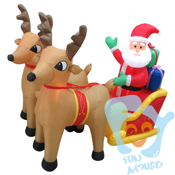 Factory Price Advertising Giant Inflatable Reindeer Manufacturers   Buy  Giant Inflatable Reindeer,Low Price Giant Inflatable Reindeer,Giant  Inflatable ...