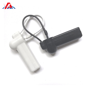 Shoes anti-theft eas tag remove security tag with lanyard EAS pencil tag