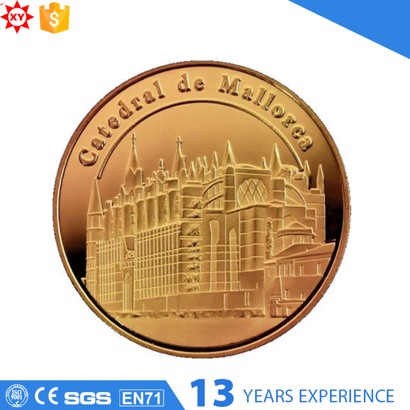 High quality collectible prices old gold coins