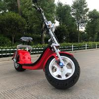 "German warehouse 10"" Adults Off-road Foldable Electric Scooter"