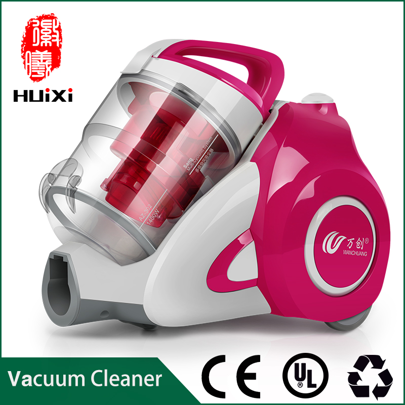 High power durable multi function home appliance low noise dry vacuum cleaner