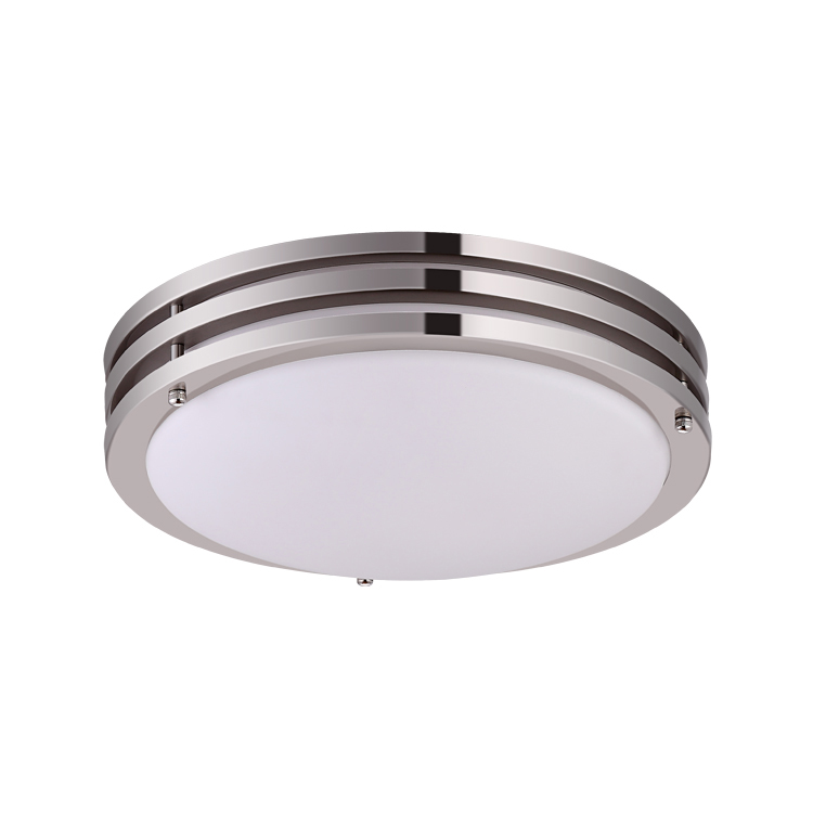 Round Surface Mounted Led Ceiling Light fixtures Flush Mount Ceiling Led Light Modern Lamp