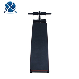 High Quality Sit Down Sit Up Gym And Sit Up Board For Home Use
