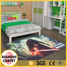 Famous Brand Soft Polyester Modern Modern Area Mat And Rugs