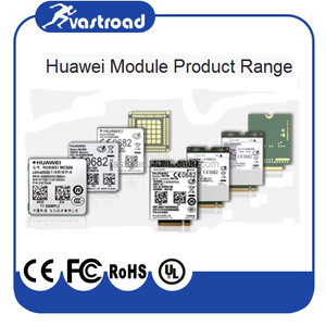 Original Huawei 3G CDMA EVDO GPS MC509 Mini PCIe wireless module