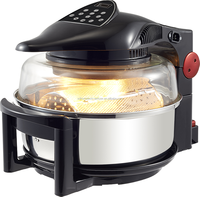 No oil turbo Air fryer