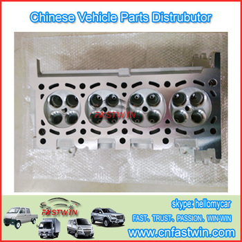 Original CAR ENGINE CYLINDER HEAD Made In China for Chevrolet Car