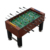 professional tournament grade human hand football table  soccer game table