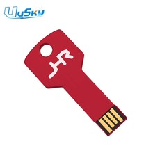 new products bulk cheap Promotional USB key with housing