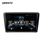 9 Inch Android Santana 8.1 Car GPS Multimedia Navigation For Golf Touran Eos Polo Seat