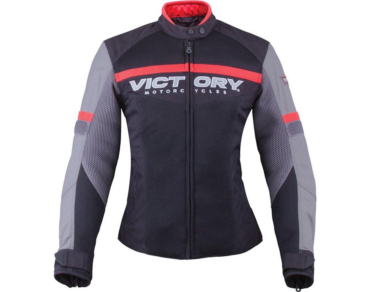 Victory Motorcycles Women's Skyline Mesh Jacket (X-Large)