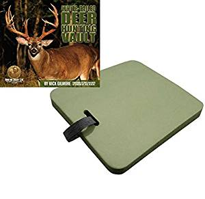 2c351df6d Buy White Tail Deer Hunting Vault and Hunting Seat Cushion Combo in ...