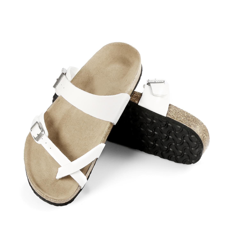 06bf9229a39675 Buy born shoes women slip on leather sandal black size jpg 1500x1500 Black  men born shoes