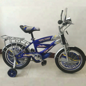 Factory Price Child Bicycle Cruiser Bike for Pakistan