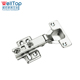 china supplier Full overlay dtc soft closing cabinet hinges VT-16.005