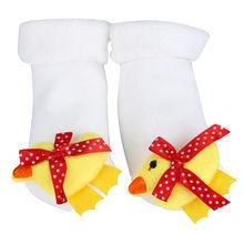 TELOTUNY/теплые нескользящие носки для новорожденных мальчиков и девочек; Тапочки; Ботинки; Модные ботинки для малышей; nov27(China)