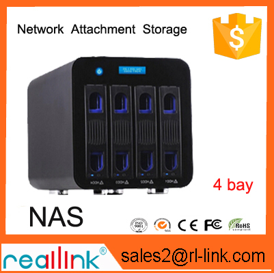 High quality design 1 tb external hard drive NAS