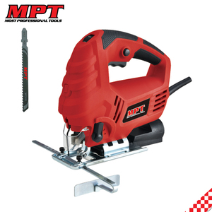 MPT 550W 80mm electric jig saw machine wood