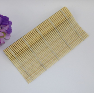 Eco-Friendly hot sale hot food tea kitchen bamboo mat,cutting mat,table mat