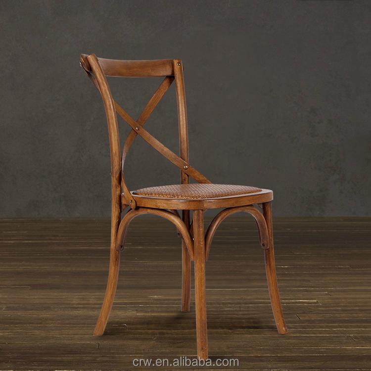 X retour chaise en rotin blanc salle manger chaise for Chaise de salle a manger en rotin