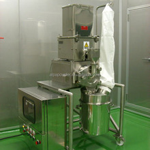CUM Series fineness 50~250mesh food vegetable grinder processor Pin Mill Machine