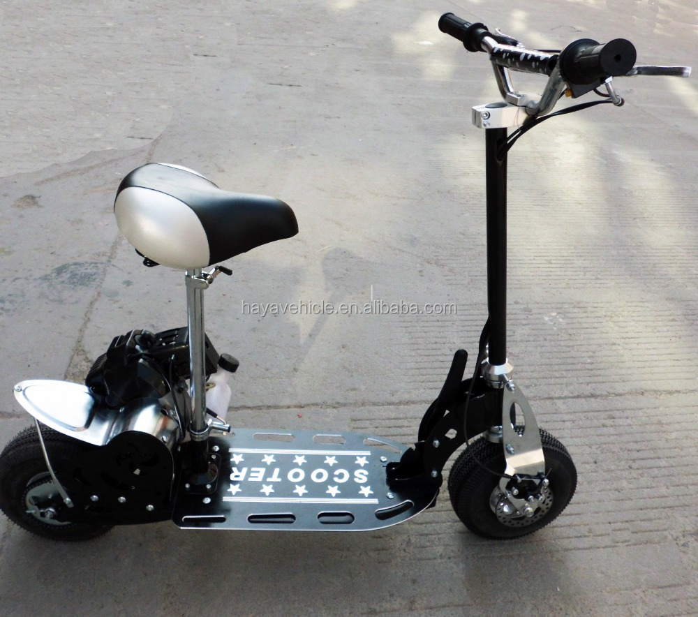 Gas Skateboard Manufacturers Suppliers 52cc Scooterx Power Kart Go And At