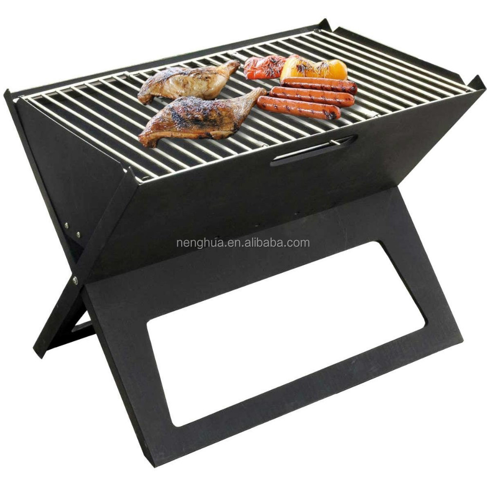 Best Choice X Shape Portable Bbq Grill