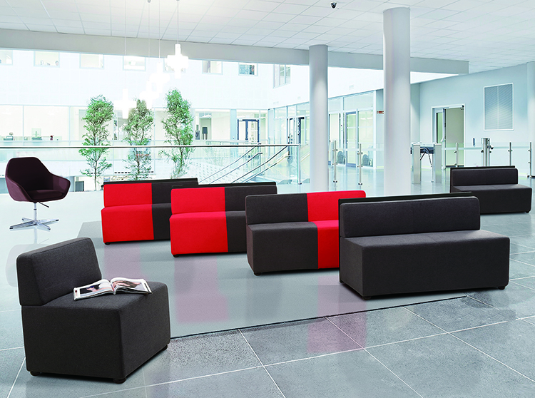 Multi Color Sectional Sofa Modern Office Popular Europen Style Italy Modern Leather Sofa : multi color sectional sofa - Sectionals, Sofas & Couches