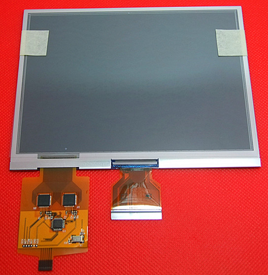 Original auo 6'' E-ink LCD A060SE02 LCD for e-books LCD with touch screen