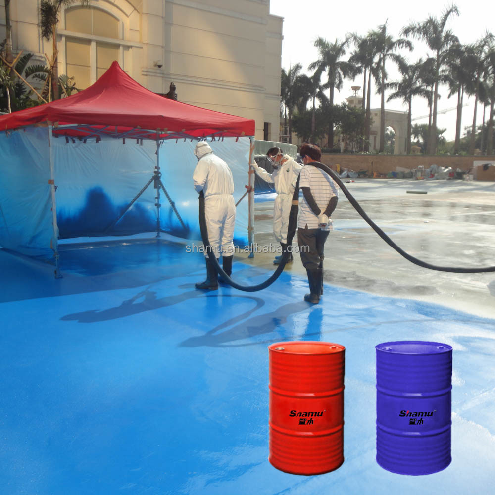 Low Price Coatings Paint 100% Spray Polyurea Pure Polyurea - Buy Polyurea  Coatings,Polyurea Machine,Spray Polyurea Product on Alibaba com