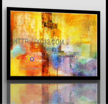 Custom Chinese Modern Handmade Canvas Wall Art Decoration Abstract Oil Painting For Hotels Buy Canvas For Painting Abstract Painting Paintings Of