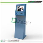 lcd touchscreen monitor with built in computer payment indoor kiosk for sale Bill Pay Kiosk Software