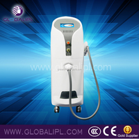Professional portable 808nm wave length Diode laser hair removers