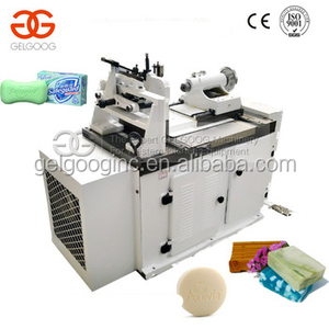 Factory Price Automatic Hydraulic Soap Stamping Machine