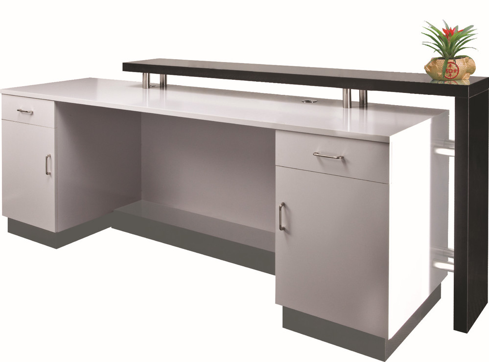 High Quality New Design Outdoor Counter Table, Front Desk