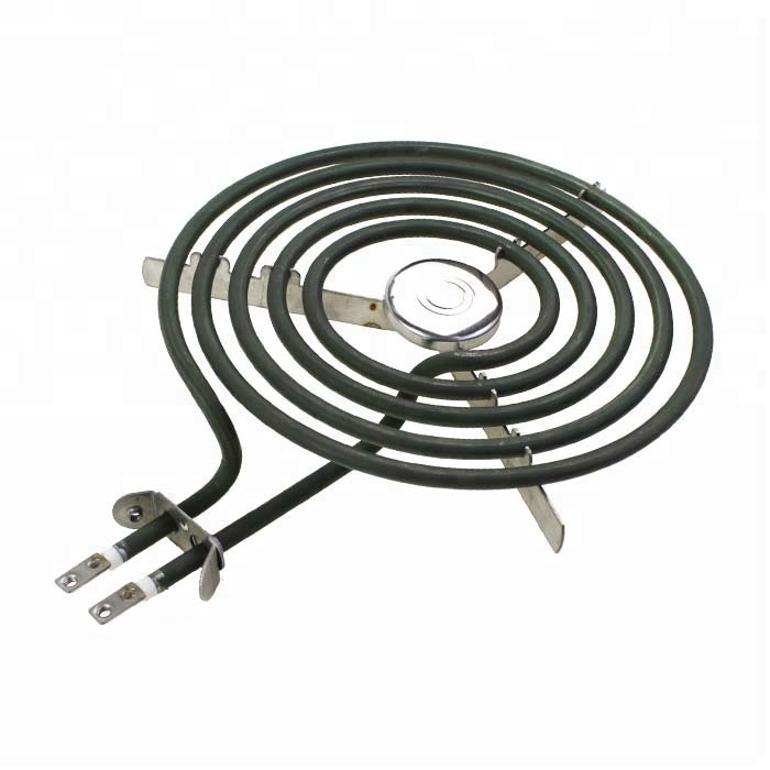 FP-315 Stainless Steel Electric Instant Heating Tube Elements