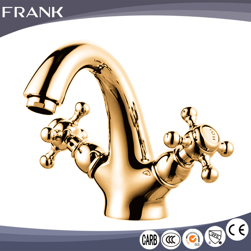 FRANK chinese supplier popular design and style no radiation 1280 degrees ceramic basin bathroom faucet manufacturers