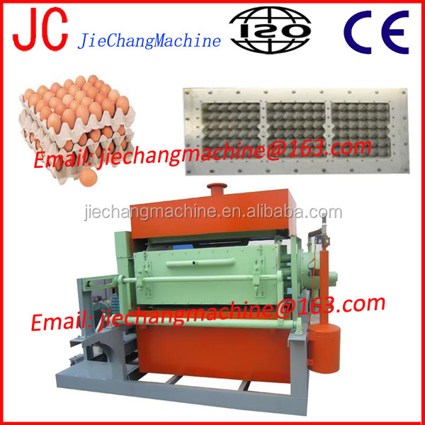 Good Quality Automatic Egg Tray Production Line with Drying System Mobile/Whatsapp: 0086-15037198292