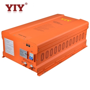 POWER 24v 200ah deep cycle battery with L terminal for inverter solar power system pure sine wave