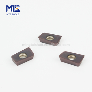 Carbide cutting tools inserts