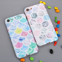 Most popular TPU cell phone accessories case cellular accessory IMD cute phone case for iPhone X