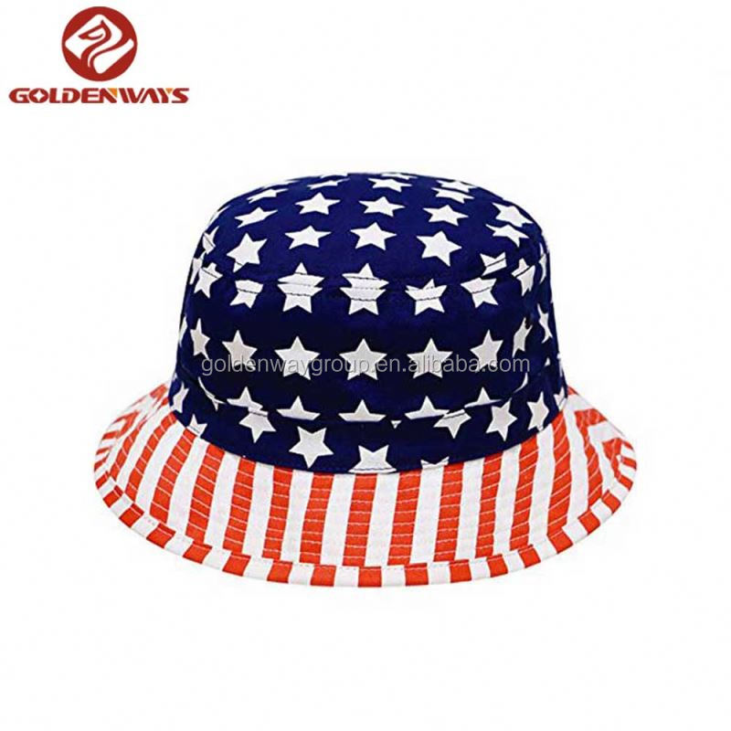 Factory Price Custom Personal Logo Embroidery Printing Outdoor Casual Hiking Fishing Women Men Boonie Bucket Hat Caps Bulk