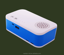 air dust cleaner negative air purifiers for hotel