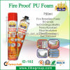 Fire Retardant PU Foam,High Quality PU Foam(2013 Canton Fair)