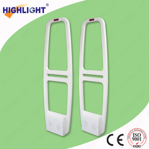EAS Antenna 58MHz System, retail security alarm door, best quality  supermarket equipment