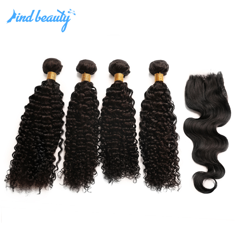 Human Hair Wave Natural Human Hair Extensions