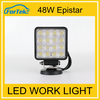 Factory wholesale led work lights 48W rechargeable blue point led work light