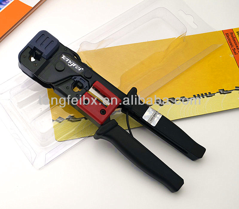 HOT!!! New product High quality oubao crimping tool (TF-8086R)