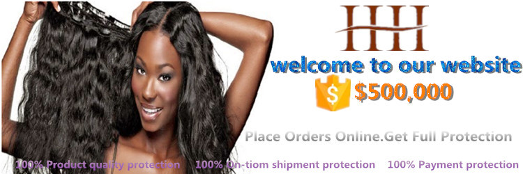 Wholesale high quality hair extensions human braiding hair