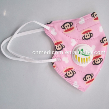 cute face mask disposable